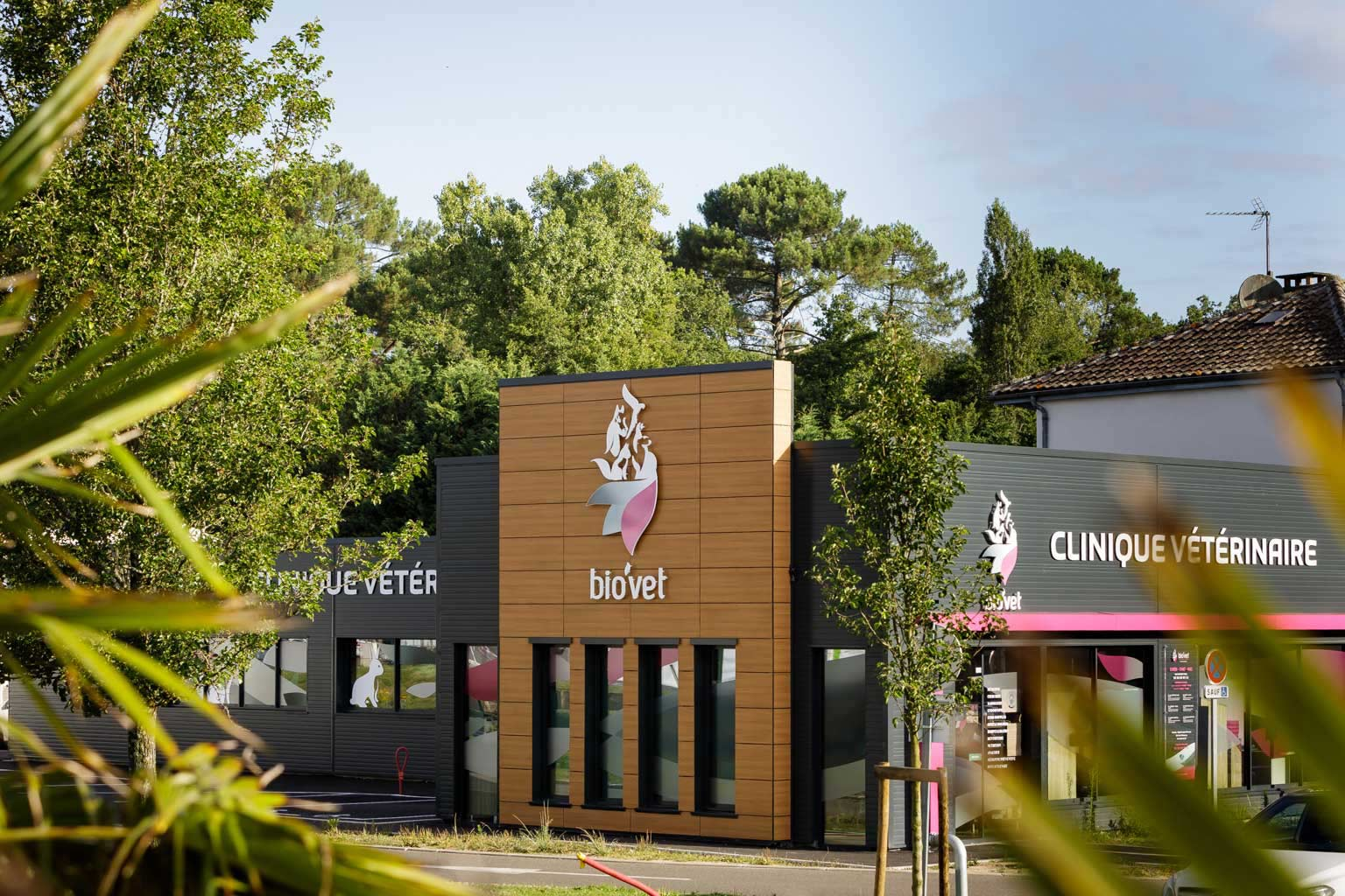 Clinique BIOVET de St-Paul-les-Dax