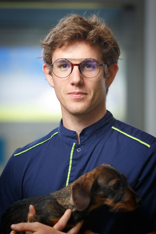 Dr HURET Matthieu